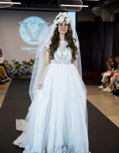 VORONOVA dress